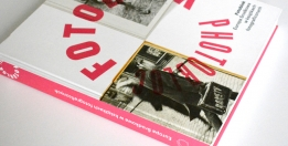 The catalogue Photobloc. Central Europe in Photobooks
