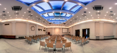 ICC conference room