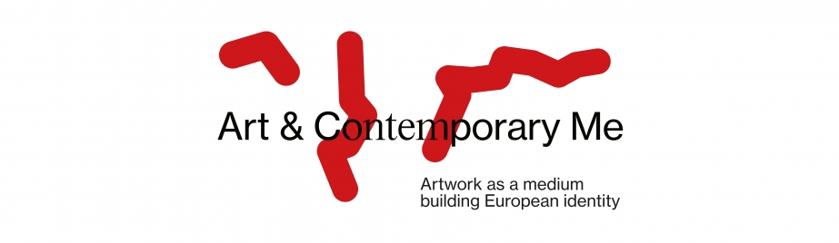 ArtCoMe. Art and Contemporary Me.   Artwork as a medium building European identity