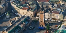 ICC is a new member of the Standing Conference of Directors of Cracow Museums