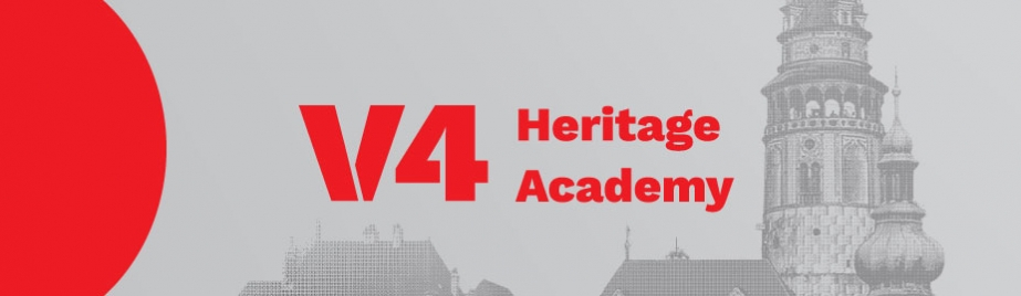 V4 Heritage Academy: Management of UNESCO World Heritage Cultural Sites in Visegrad Countries 2019