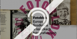 Guided tour with Polish sign language - exhibition  Photobloc. Central Europe in Photobooks
