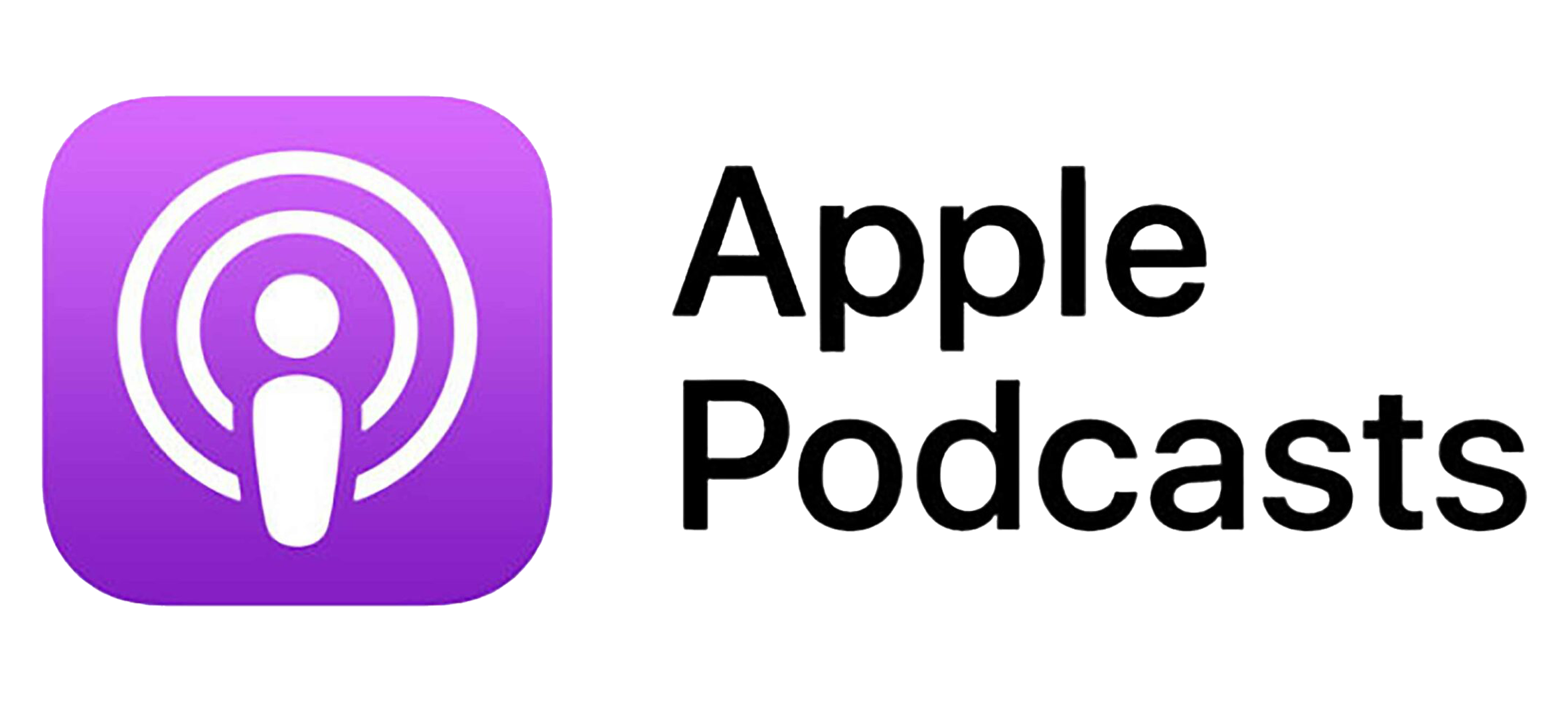 Logo Apple Podcast