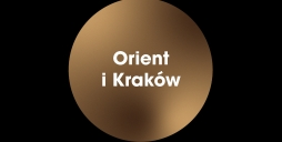 Banner At a distance: Orient and Krakow