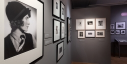 Interior of the exhibition More than Bauhaus. German photography between the wars and Polish parallels photo: Paweł Mazur