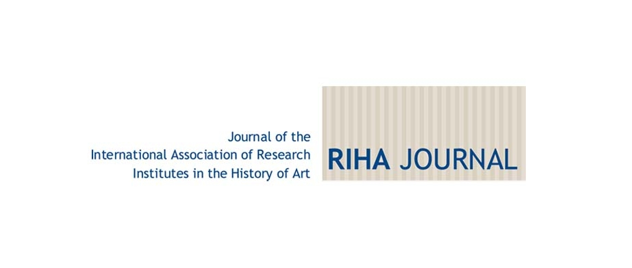 RIHA Journal