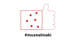 Social campaign #MUZEALNIAKI in the ICC