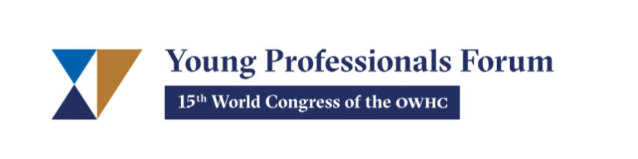 OWHC Young Professionals Forum 2019