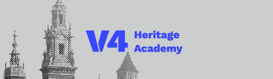 V4 Heritage Academy: Management of UNESCO   World Heritage Cultural Sites in Visegrad Countries