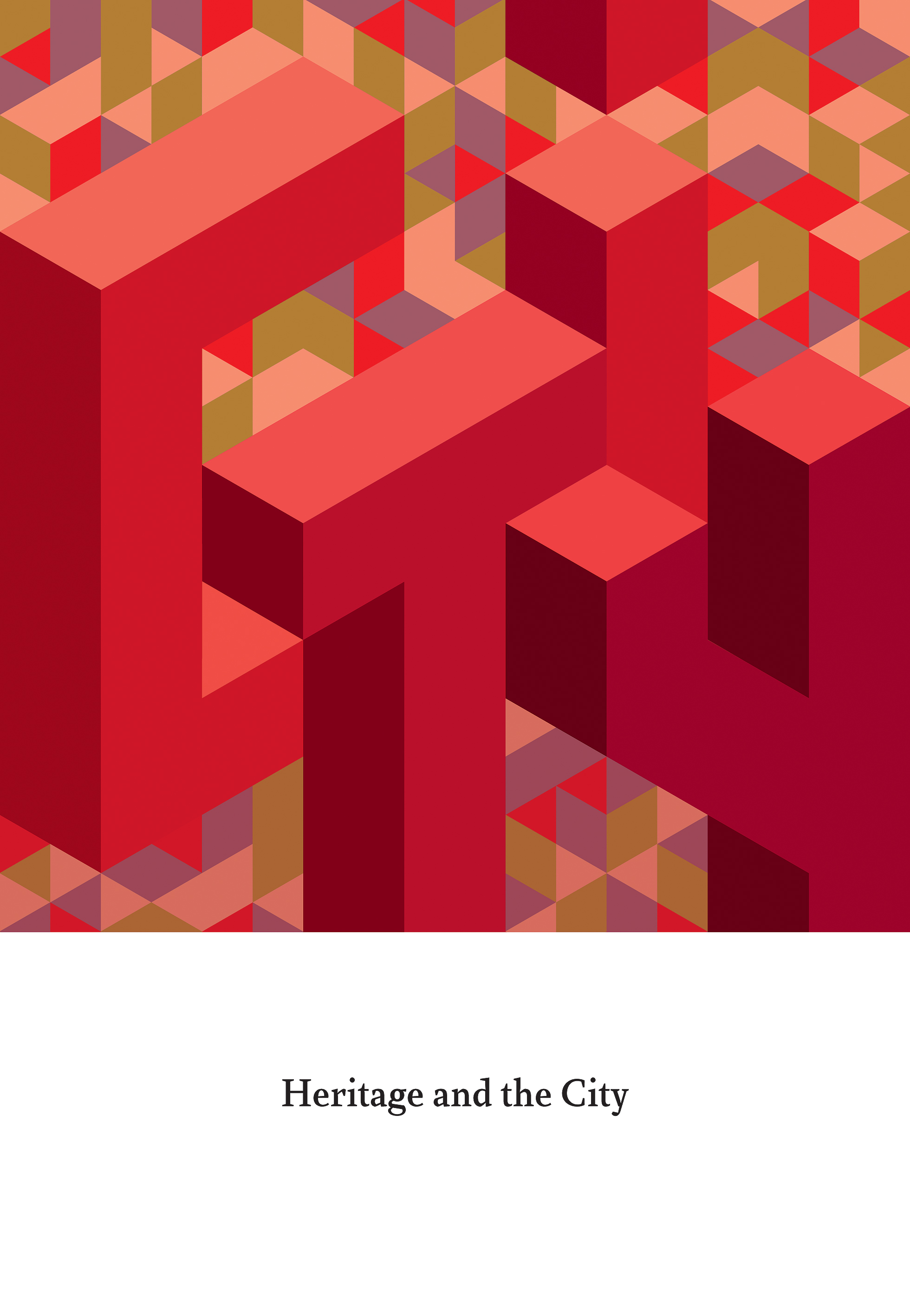 Heritage and the City