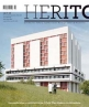 HERITO, no. 17–18: Cold War Modern Architecture