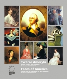Faces of America. Portraits from the Collection of the Terra Foundation for American Art 1770-1940
