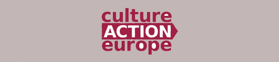 Culture Action Europe (dawniej EFAH)